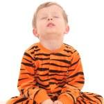 Pyjama boy — Stock Photo #4653747