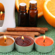 Aromatherapy — Stock Photo #4666320