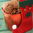 Gingerbreads — Stock Photo #4666733