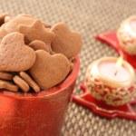 Delicious cookies — Stock Photo #4666743