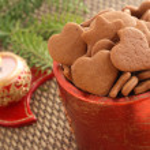Delicious cookies — Stock Photo #4666745
