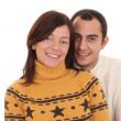Happy couple — Stock Photo #4667850