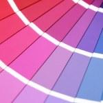 Color guide — Stock Photo #4668856