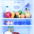 Refrigerator — Stock Photo #4671139