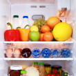 Refrigerator — Stock Photo #4671149