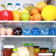 Refrigerator — Stock Photo #4671176