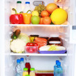 Refrigerator — Stock Photo #4671205