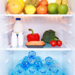 Refrigerator — Stock Photo #4671209