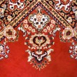 Oriental carpet — Stock Photo