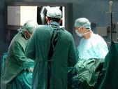 Chirurghi — Foto Stock
