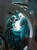 Surgeons — Stock Photo