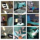 Médicas fotos — Foto Stock