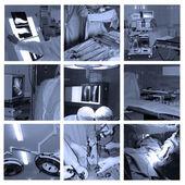 Concept de soins de santé — Photo