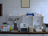 Laboratoire — Photo