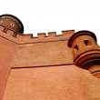 Royal Wawel Castle - Stock Photo