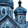 Church in Ukraine — Photo