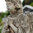 Angel statue — Stock Photo #3027776