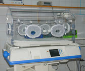 Incubator in hospital — Stock Photo
