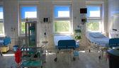 Chambre d'hôpital — Photo