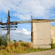 Old factory — Stock Photo #3045383