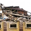 Destroyed building — Stockfoto #3048209