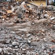 Destroyed building — Stock Photo #3048287