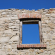 Old window — Foto de stock #3098546