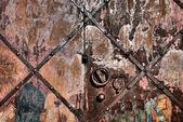 Old door — Fotografia Stock