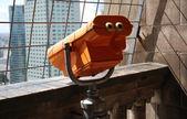 Binocular — Stock Photo