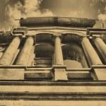 Old palace — Stock Photo #3248411