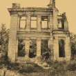Old palace — Stock Photo #3248703