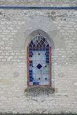 Old window — Fotografia Stock