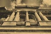 Palácio velho — Fotografia Stock
