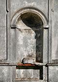 Old window — Stok fotoğraf