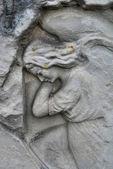 Angel statue — Stockfoto