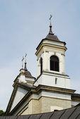 Eski kilise — Stok fotoğraf