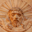 Face of jesus — Stock Photo #3673589