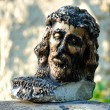 Face of jesus — Stock Photo #3674653