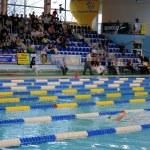 Swimming race — Stock Photo #3685111