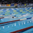 Swimming race — Stock Photo #3685160
