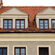 Stock Photo: Old home in Sandomierz