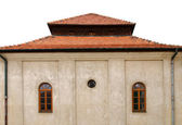 The old synagogue in Sandomierz, Poland — Stock Photo
