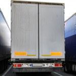 Truck — Stock Photo #3796343