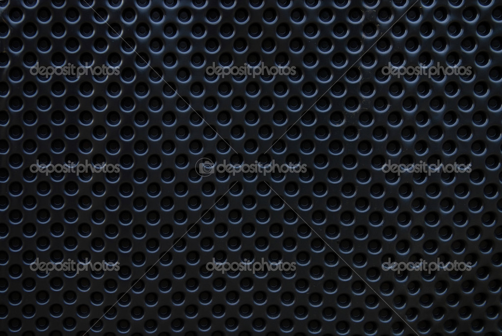 Black rubber texture to use as background  Stock Photo #3796066