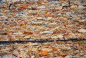 Old stone wall — Foto de Stock