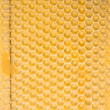 Stock Photo: Honey Comb Background