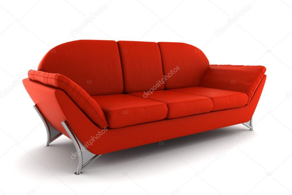 rote ledercouch alles ber wohndesign und m belideen. Black Bedroom Furniture Sets. Home Design Ideas