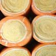 Stock Photo: Thermal insulation material