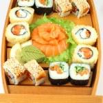 Sushi — Stock Photo #3485439
