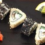 Sushi — Stock Photo #3485455